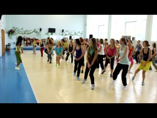ZUMBA® Fitness party � ������! ������ ���� �� ������� ������.  ����� 2.