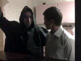 Страшная сказка на Хэллоуин