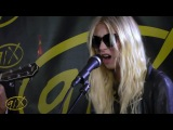 The Pretty Reckless - Going To Hell (Acoustic LIVE)09.10.2013)